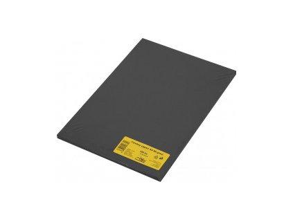 Barevný papír A4, 80g, 100 listů, jednotlivé barvy
