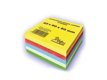 Kocka L808050 5F lepena