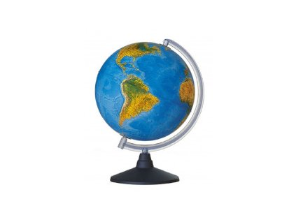 Globus svítící 26cm Elite