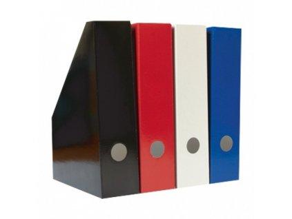Box archivní zkosený jednobarevný mix barev