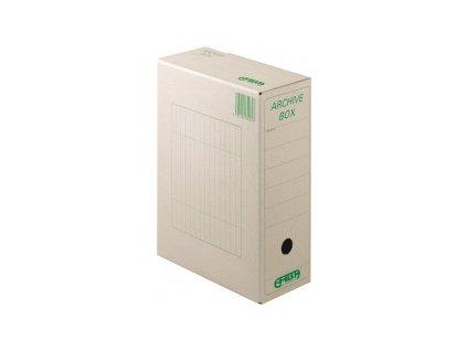 764 krabice archivacni a3 skladana 445x310x100mm