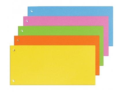 Rozřaďovač páska 5 barev