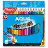 Pastelky Maped Color'Peps Aqua, různý počet barev