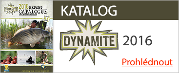 Katalog Dynamite Baits 2016