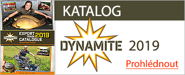 Katalog Dynamite Baits 2019