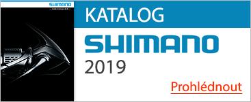 Katalog Shimano 2019