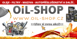 Partner Oil-shop