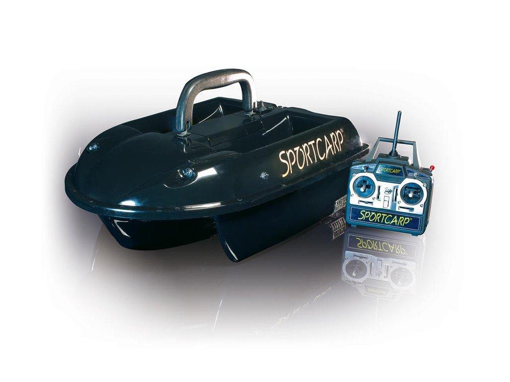 0c2305327537 ... Sportcarp zavážecí loďka Profi 2