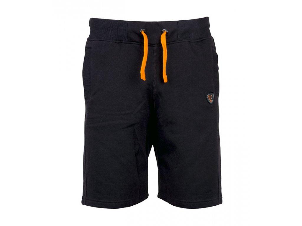 944df98fb4 Fox kraťasy Black   Orange Lightweight Jogger Shorts - Kaprařina.cz