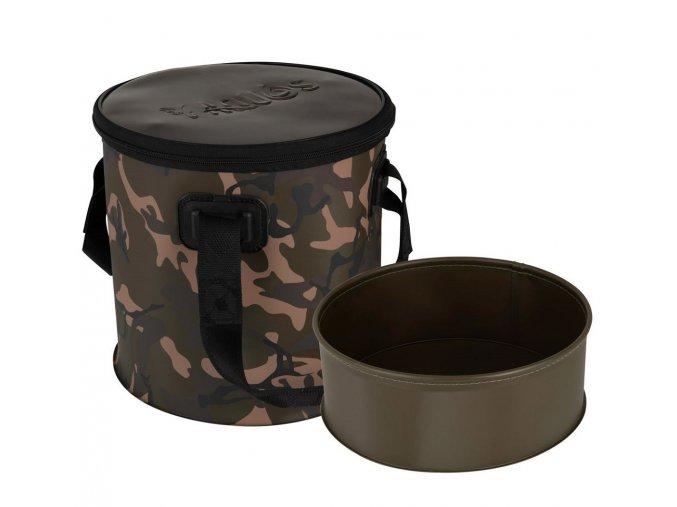 fox kbelik aquos camo bucket insert