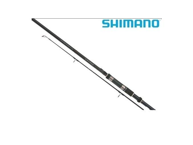 Shimano Catana CX Specimen 12-275P 12ft/2,75lb