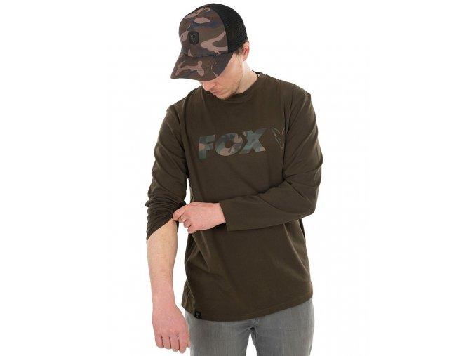 fox triko long sleeve khaki camo t shirt (1)