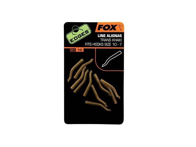 Fox vlasové rovnátko Edges Line Alignas