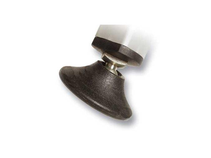 Fox botičky ke křesílku Replacement Swivel Feet
