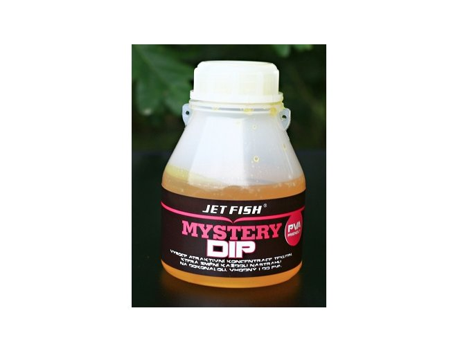 JET Fish Dip Mystery 200 ml