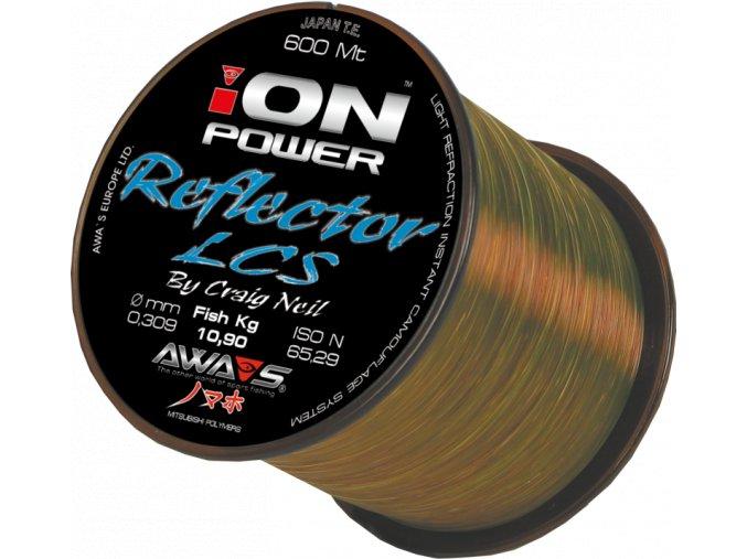 AWA-SHIMA vlasec Ion Power Reflector Line a LCS