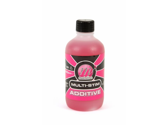 Mainline chuťový stimulátor Multi Stim 250 ml