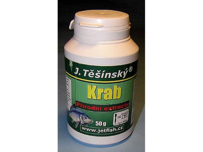 JET Fish Krab Extrakt