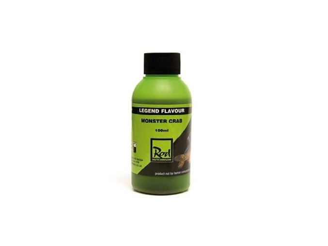 Rod Hutchinson Esence Monster Crab 50ml