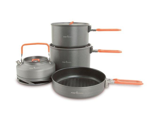 Fox sada nádobí Cookware Set Large