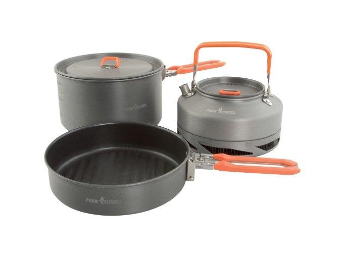 Fox sada nádobí Cookware Set Medium