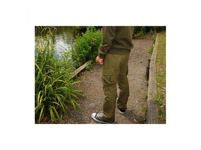 Korda kalhoty Original Kombats