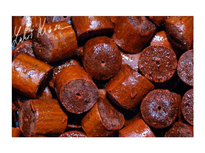 LK Baits pelety Salt Salmon Pellets