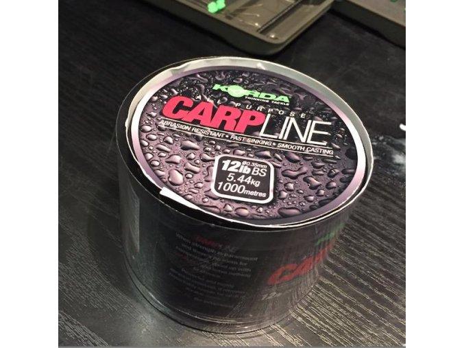 Korda vlasec Carp Line
