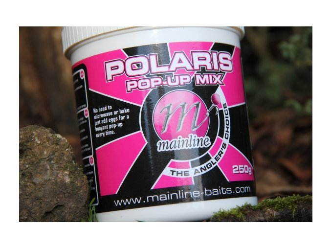 Mainline směs na výrobu Pop-Up Polaris 250 g