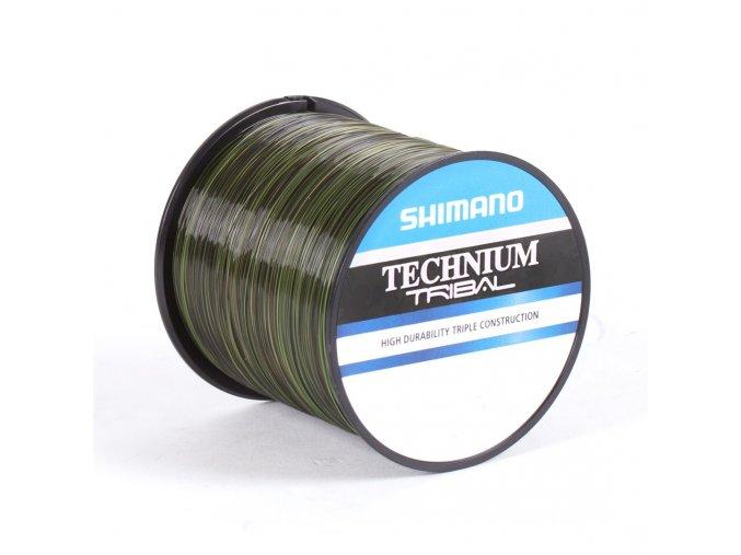 Shimano vlasec Technium TRIBAL PB 620m/0,405mm
