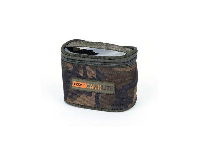 Fox pouzdro na bižuterii Camolite Accessory Small Bag