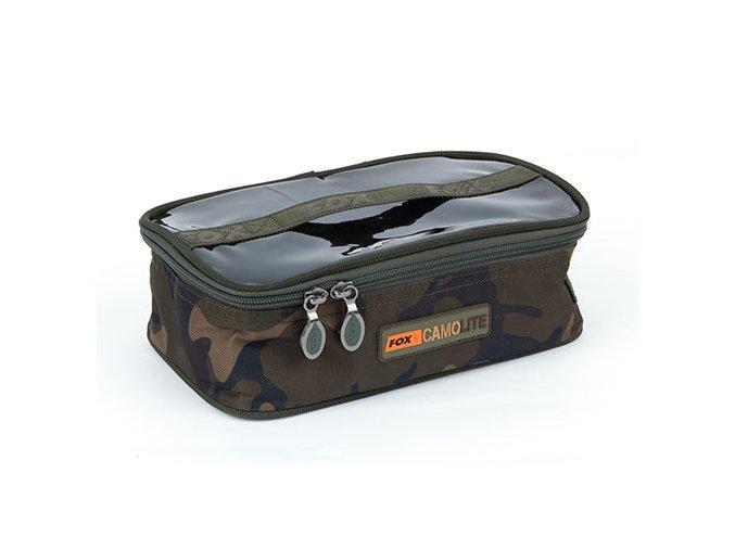 Fox pouzdro na bižuterii Camolite Accessory Large Bag