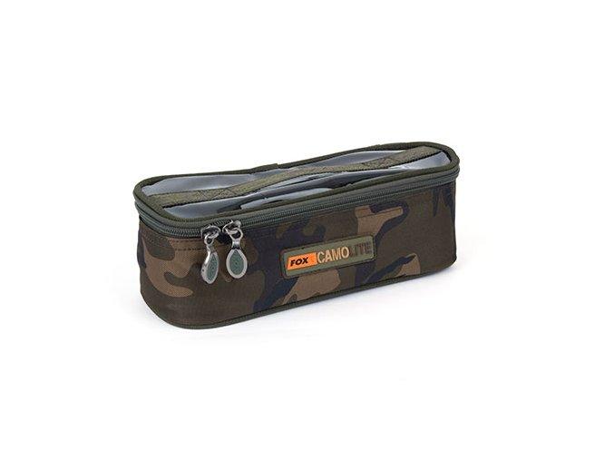 Fox pouzdro na bižuterii Camolite Accessory Slim Bag