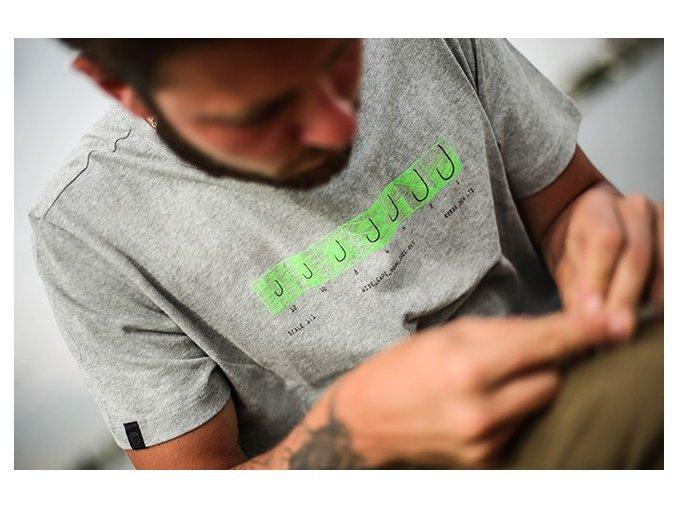 Korda tričko Hook Spec T-Shirt