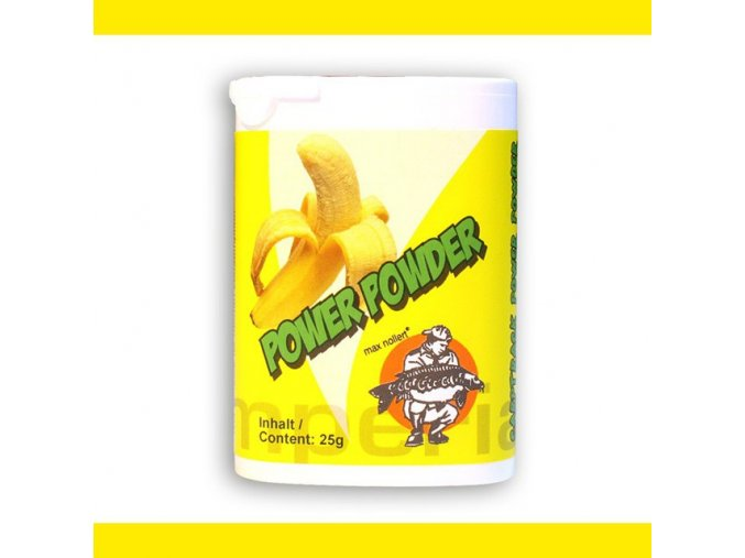IB Carptrack Pocket Power Powder Banana01