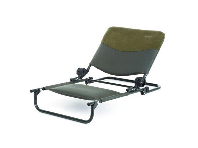 Trakker Křeslo na lehátko RLX Bedchair Seat