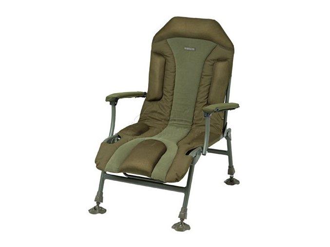 Trakker Křeslo Levelite Long-Back Chair
