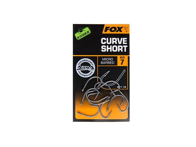 CHK206 211 Curve Short Hook pack