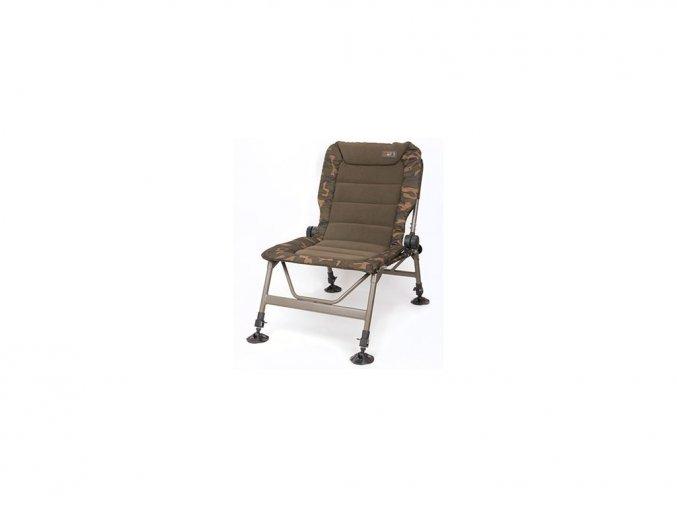 FOX Rybářské křeslo R1 Camo Chair