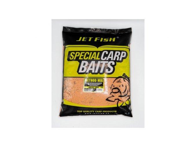 JET Fish Mehod mix Robin red koření 5kg