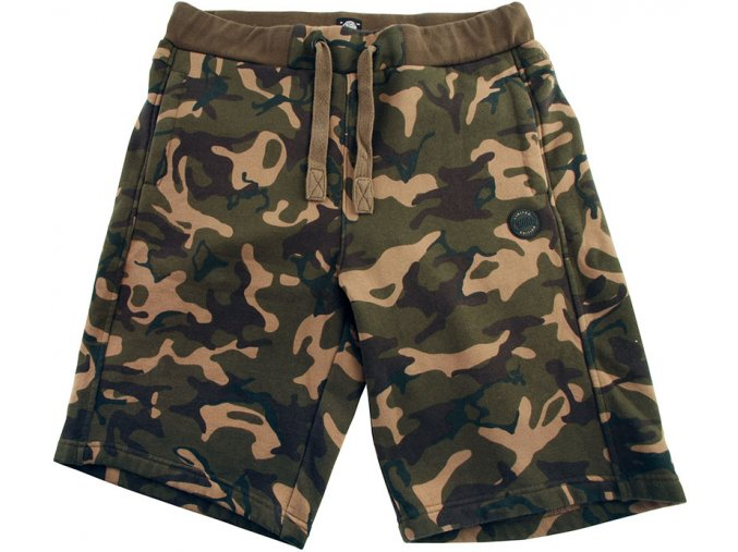 cpr870 875 chunk camo jogger shorts