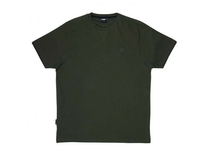 green black t shirt