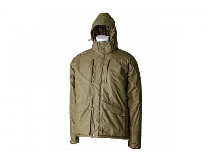 Trakker Vodělodolná zimní bunda Elements Jacket