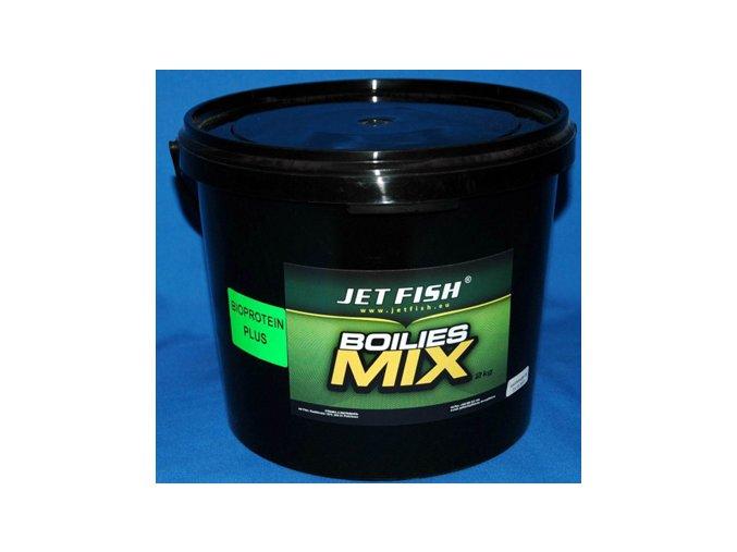 Jet Fish Boilie směs Bioprotein plus 2kg