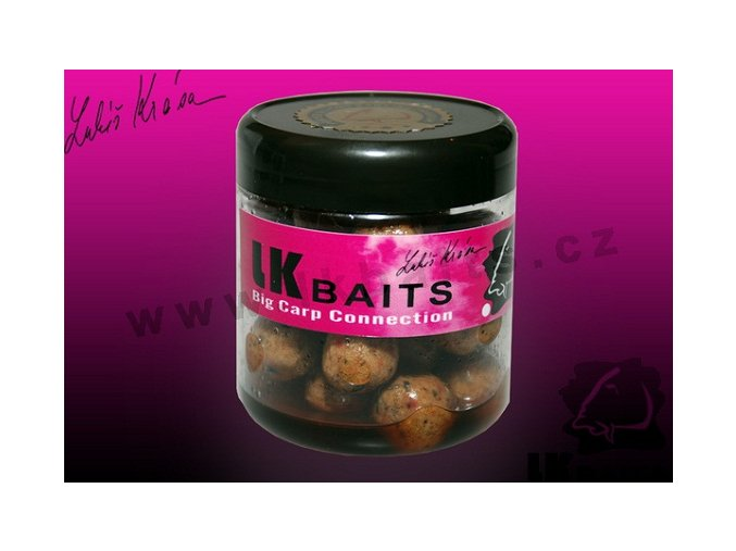 LK Baits FRESH BOILIES Restart 18mm 250ml MUSSEL