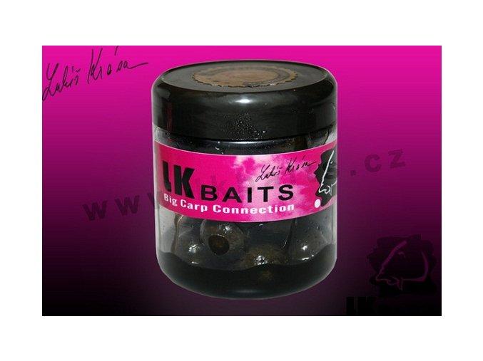 LK Baits FRESH BOILIES TopRestart 18mm 250ml NUTRIC ACID