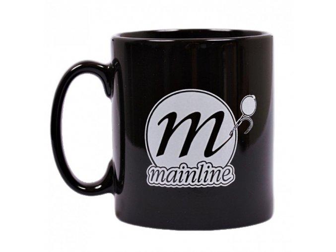 Mainline Mug Black