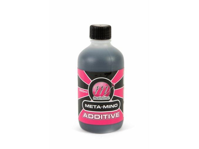 Meta Mino Additive Additives and Oils