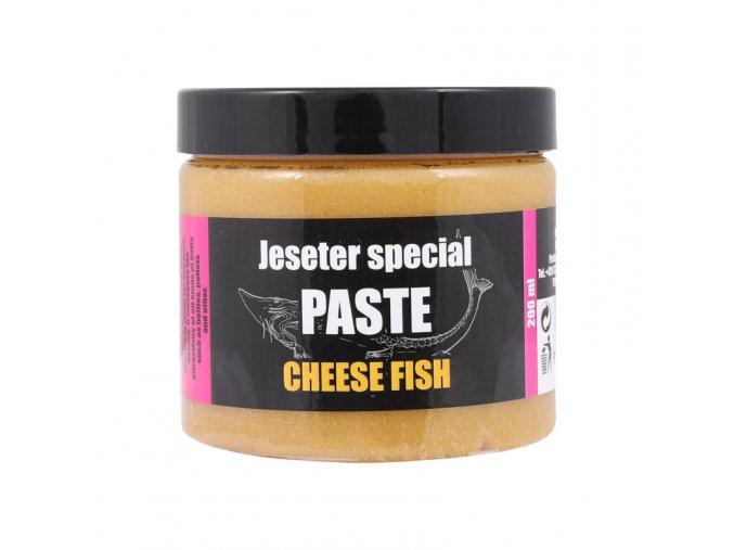 testo jeseter cheese