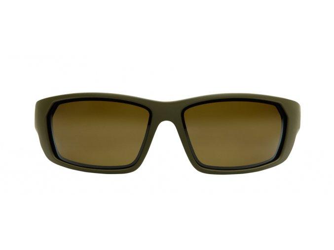 Trakker Polarizační brýle - Wrap Around Sunglasses